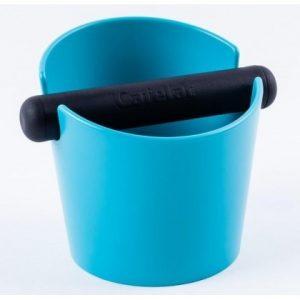 Cajón Picamarro. Color azul, ideal espacios reducidos.