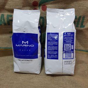 Café descafeinado Marino. Natural 100% Arábica 1Kg