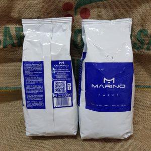 Café Marino. 100% Natural 80 % Arábica Tueste Italiano