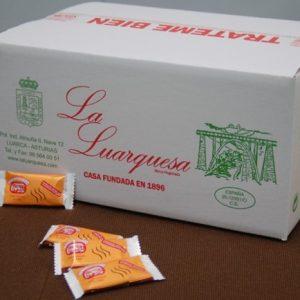 Galletas Luarquesas caja surtida 3Kg