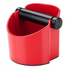 Cajón picamarro Tiamo. Color rojo